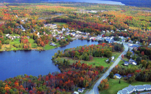 Monson, Maine (courtesy of town of Monson)