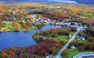 Monson, Maine (courtesy of town of Monson)