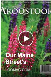 Our Main St. Aroostook