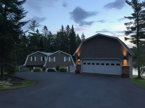 House for Sale - Mapleton, Maine