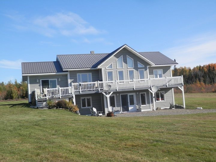 Caribou Maine House for Sale
